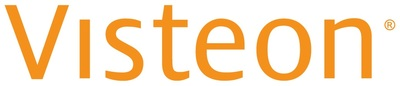 Visteon Corporation Logo.  (PRNewsFoto/Visteon Corporation)