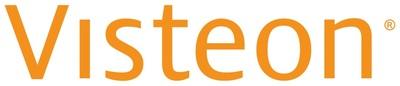 Visteon Corporation Logo. (PRNewsFoto/Visteon Corporation) (PRNewsFoto/) (PRNewsFoto/)