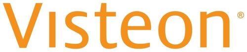 Visteon Corporation Logo. (PRNewsFoto/Visteon Corporation) (PRNewsFoto/) (PRNewsFoto/)