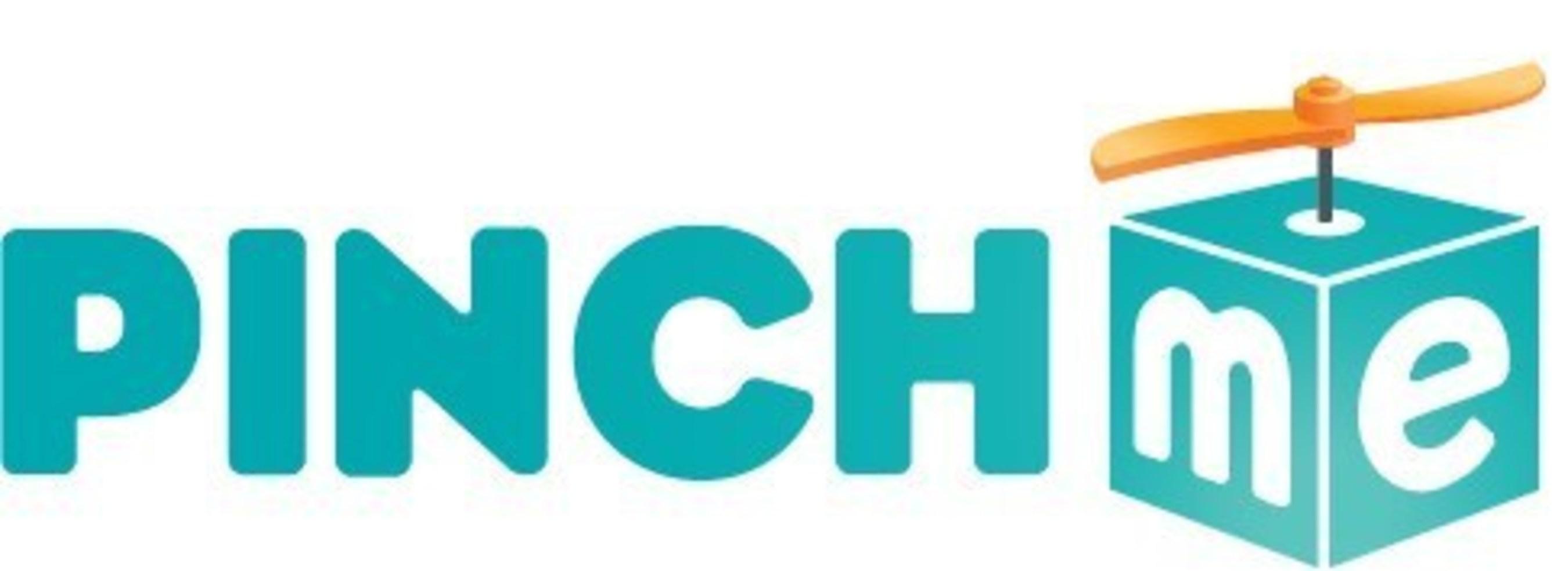PINCHme Logo (PRNewsFoto/PINCHme)