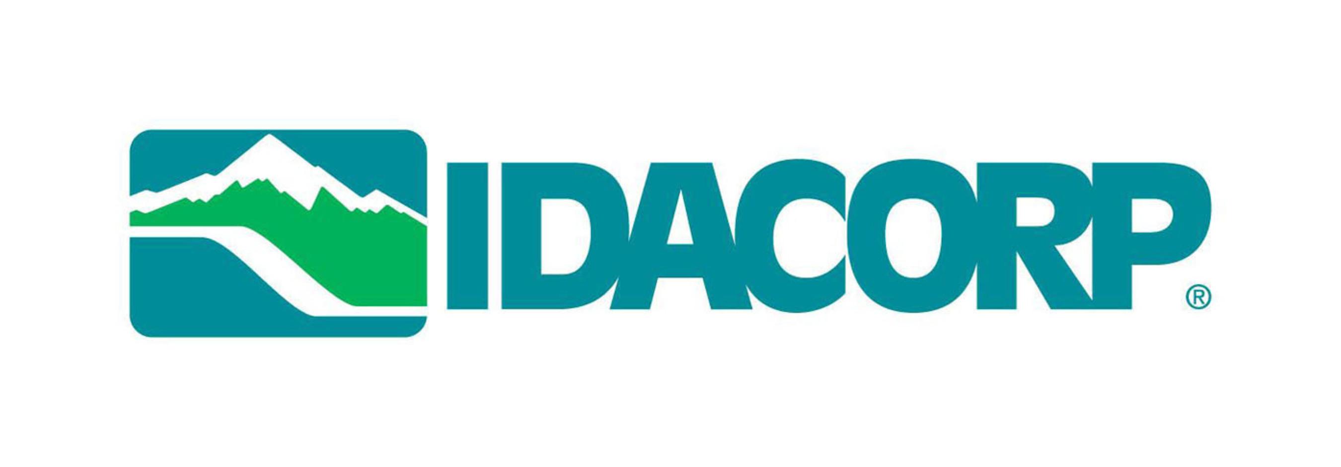 IDACORP, Inc. logo. (PRNewsFoto/IDACORP, Inc.)