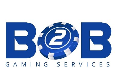 B2B GAMING SERVICES FUTURE-READY SINCE 1997 (PRNewsFoto/B2B GAMING SERVICES)