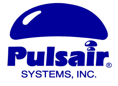 Pulsair Systems. (PRNewsFoto/Pulsair Systems Inc)