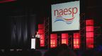 Announcing Principals' Perspective TV at the NAESP Annual Conference 2014