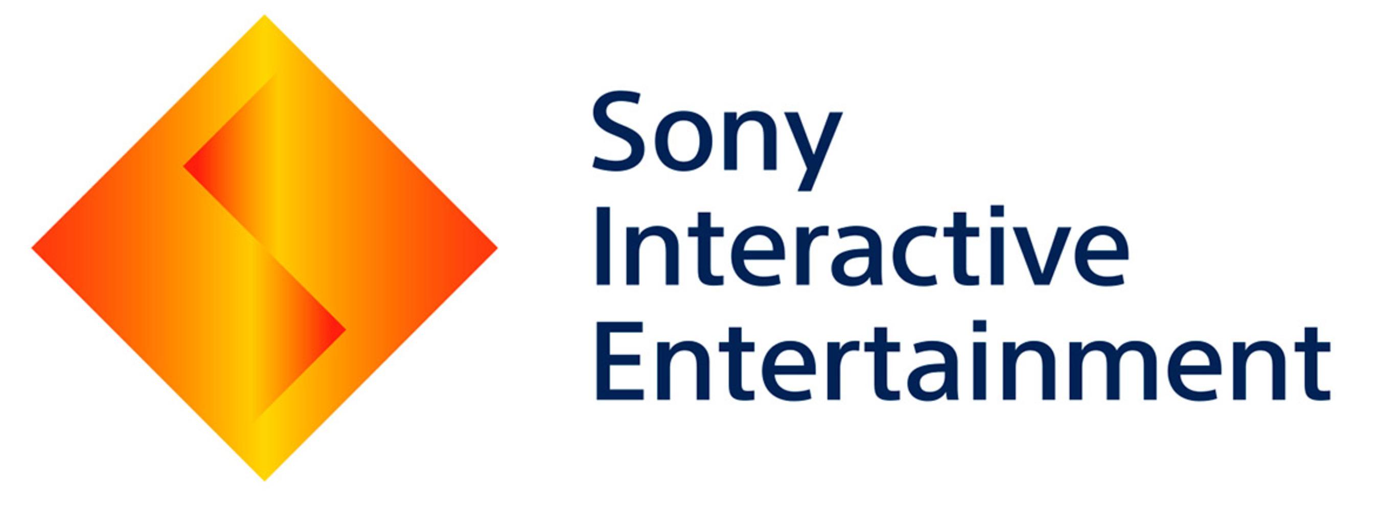 Sony Computer Entertainment corporate logo.