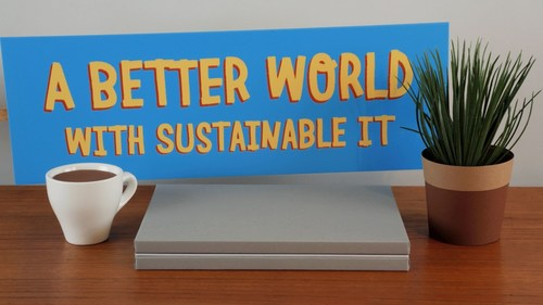 TCO Development has launched a new generation of TCO Certified, the sustainability certification for IT ...