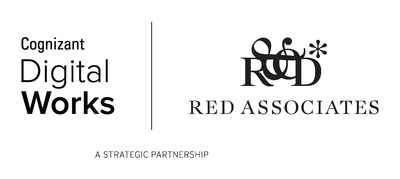 Cognizant announces an exclusive strategic partnership and the acquisition of an ownership interest of 49 percent in ReD Associates, a leading strategic consulting firm specializing in the use of human sciences to help business leaders better understand customer behavior.