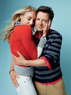 """""""Love Comes In Every Shade"""" This Holiday Season At Gap.  (PRNewsFoto/Gap)"""
