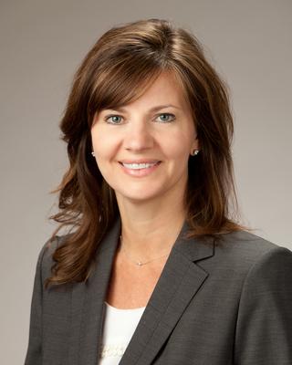 Karen Cate, The Coffee Bean & Tea Leaf(R), Chief Financial Officer.  (PRNewsFoto/The Coffee Bean Tea Leaf)