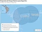 Pew y Bertarelli alaban la creación del Parque Marino de Isla de Pascua por parte de Chile