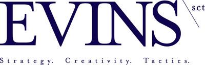 EVINS Communications Logo