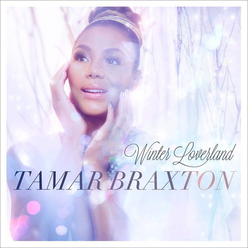 "Tamar Braxton Invites Everyone To Her First Christmas Album ""Winter Loverland"" November 11. ..."