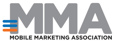 Mobile Marketing Association logo.