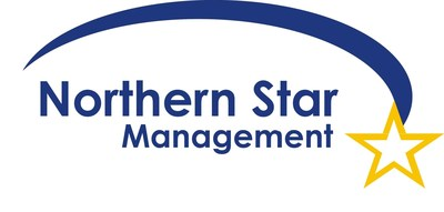 Northern Star Management, Inc. logo (PRNewsFoto/Norman-Spencer Agency, Inc.)