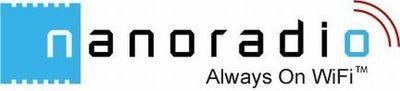 Nanoradio AB logo