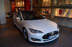 Tesla poursuit l'expansion de son réseau européen