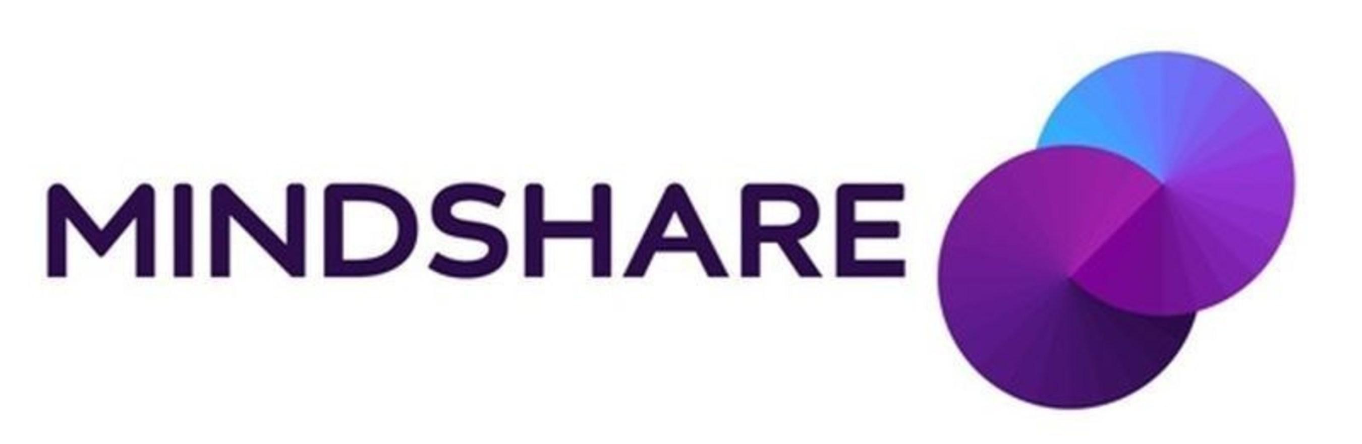 Mindshare Logo (PRNewsFoto/Mindshare) (PRNewsFoto/Mindshare)