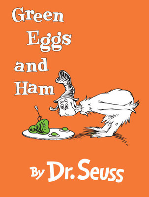 Netflix orders Green Eggs and Ham. Thirteen episodes for the whole fam. In 2018, this classic book, comes globally to Netflix with a whole new look.