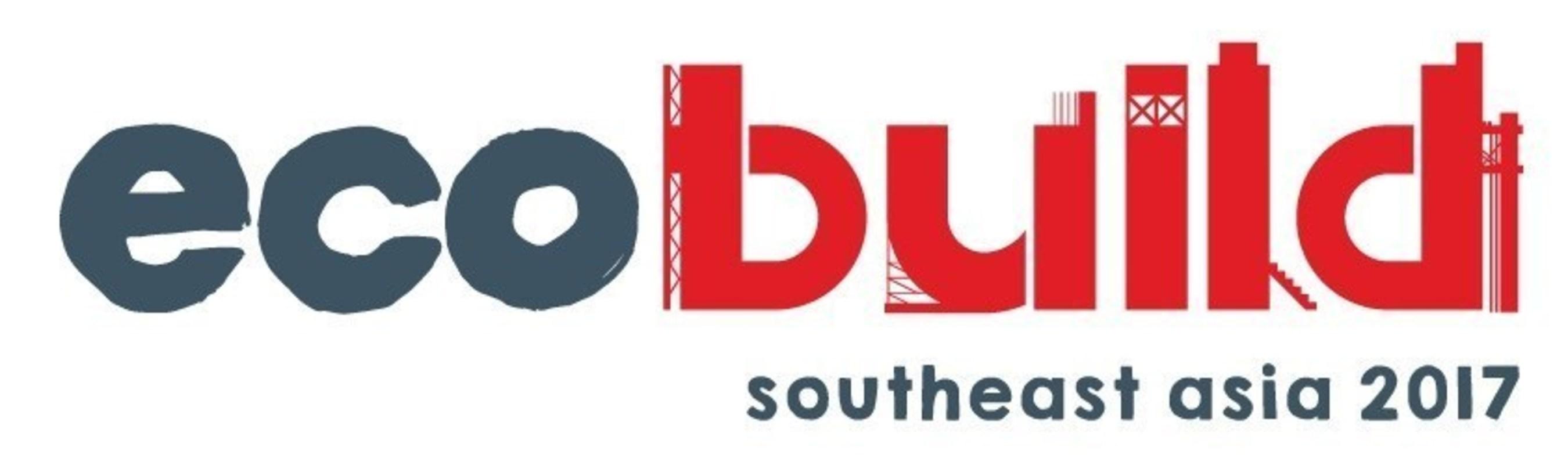 EcoBuild Southeast Asia Logo