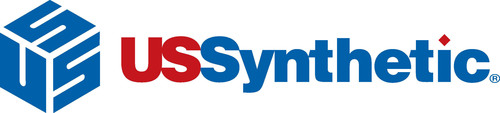 US Synthetic Logo.  (PRNewsFoto/US Synthetic)