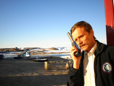 Beam Communications 2.  (PRNewsFoto/Beam Communications Pty Ltd)