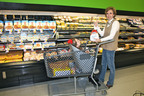 Drew Ann Long, the inventor of Caroline's Cart, a grocery cart designed to allow people with special needs to be a part of the shopping experience, is headed to Washington, D.C., March 12-14, to meet with policy-makers.  (PRNewsFoto/Caroline's Cart)
