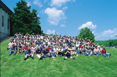 DR Power Equipment Named Among Best Places to Work in Vermont for 2012