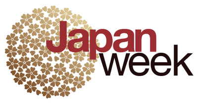 Japan Week 2015 Logo. Discover Japan Feb 18-20 in Grand Central Terminal.
