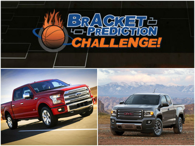 For fans hoping to cash in on this year's NCAA Men's Basketball Tournament, Harbin Automotive is holding its first-ever $1,000,000 Bracket Prediction Challenge.  (PRNewsFoto/Harbin Automotive)