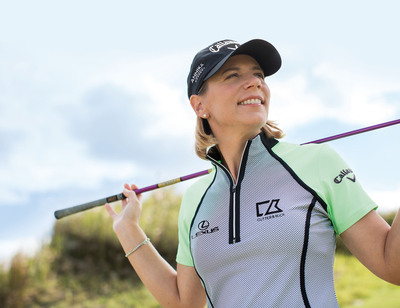 Annika Sorenstam to Host Exclusive Series on SiriusXM PGA TOUR Radio