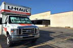 U-Haul Is Welcomed into Huber Heights Community with the Purchase of Former Big Lots Building (PRNewsFoto/U-Haul)