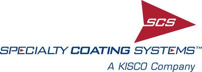 Specialty Coating Systems logo