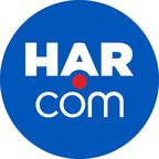 HAR.com's statewide logo