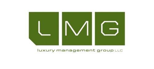 Luxury Management Group Logo (PRNewsFoto/Luxury Management Group)