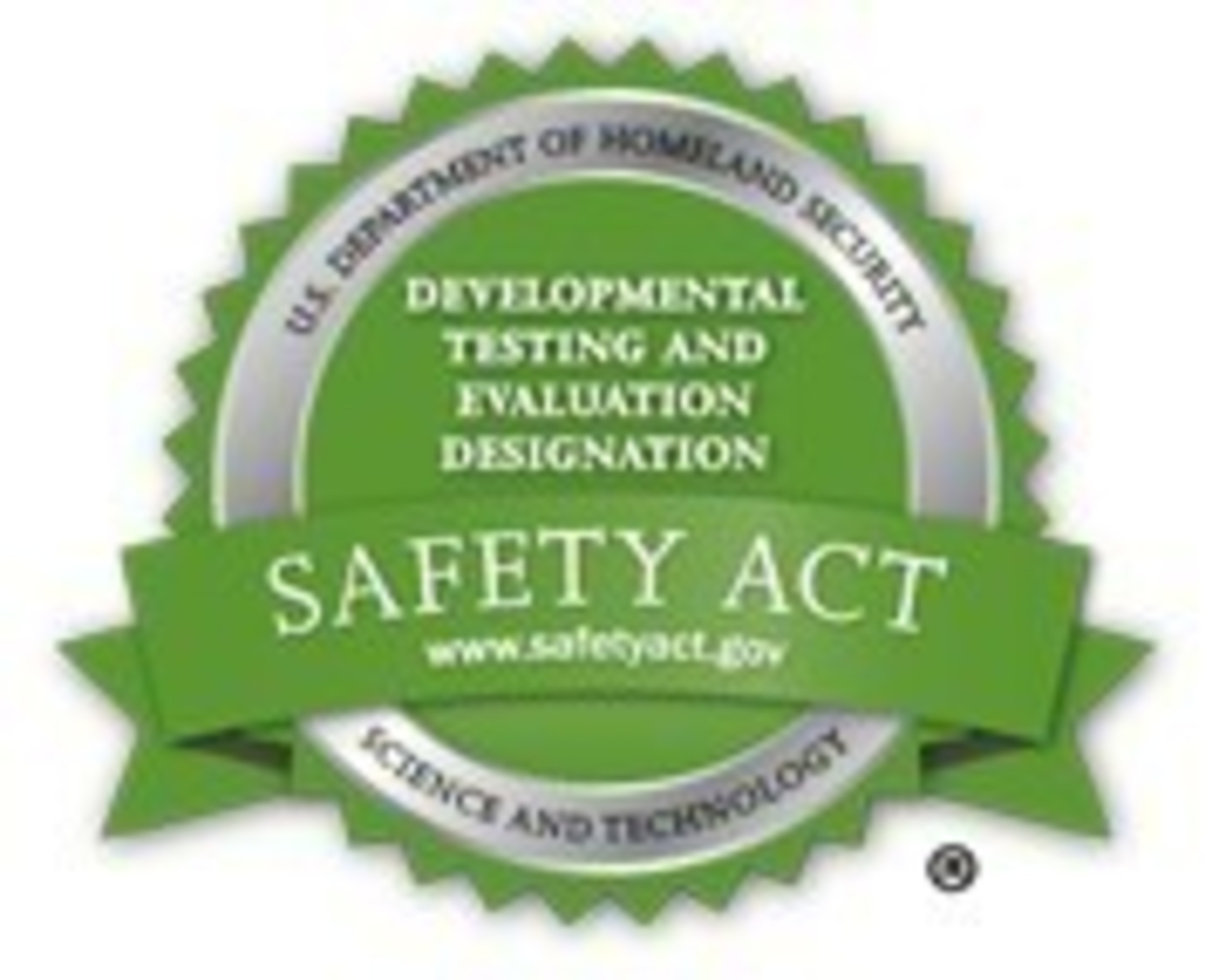Metal Defender Walk Through Technology Approved by Homeland Security Safety Act