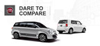 Palmen Fiat of Kenosha compares popular models such as the 2014 Fiat 500L with the 2014 Scion xB. (PRNewsFoto/Palmen Fiat)