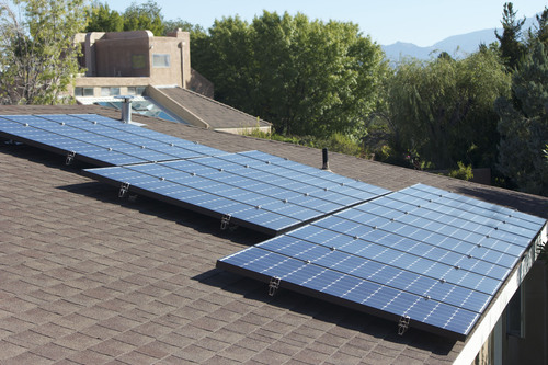 Unirac Introduces SolarMount (E)volution Residential PV Mounting System at SPI 2011