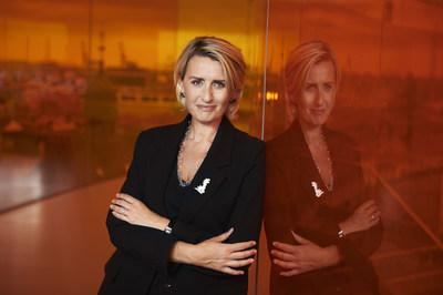 Rebecca Matthews CEO, Aarhus 2017 (Michael Grøn, Billedmag)