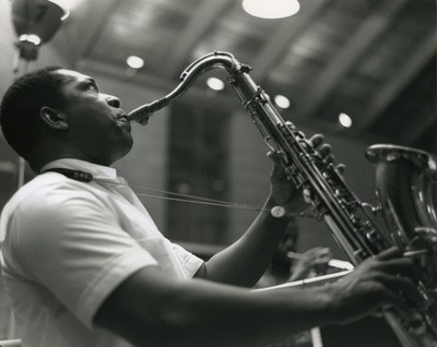 """Legendary saxophonist and composer John Coltrane would have been 90 today. To celebrate his legacy and incredible body of work, Verve/UMe is proud to announce today's release of the high-resolution audio remasters of nine more of his classic Impulse Records! albums, continuing the label's initiative to remaster every album Coltrane recorded in his lifetime for """"The House That Trane Built"""" in a variety of high-fidelity formats."""