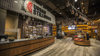 Jim Beam Urban Stillhouse Opens On Fourth Street Live! In Louisville