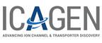 Icagen logo