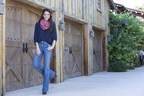 Totally Shaping Boot Cut jean in Twinkle from Signature by Levi Strauss & Co.(tm) | Levi Strauss & Co. (PRNewsFoto/Signature by Levi Strauss & Co)