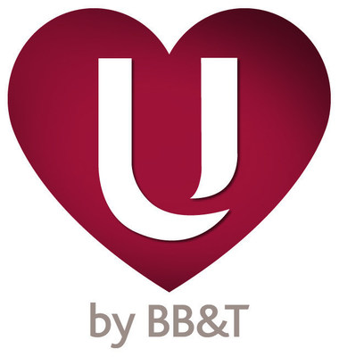 Just in time for Valentine's Day, associates are sharing their love for U, BB&T's new free, customizable digital banking platform.