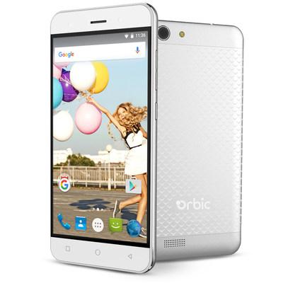 Orbic Slim Unlocked Android Smartphone