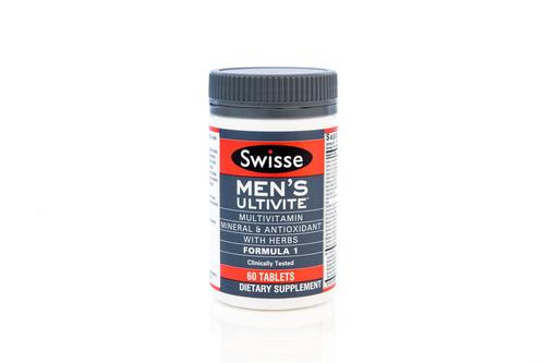 Swisse Wellness, Australia's #1 Multivitamin Brand, Arrives at Walgreens Stores Nationwide
