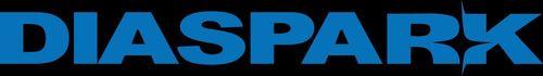 Diaspark Inc. Logo (PRNewsFoto/Diaspark Inc.)