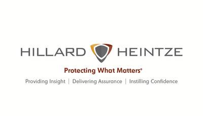 Hillard Heintze Logo
