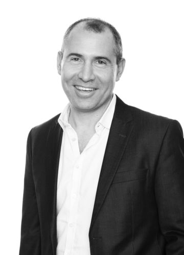 Eyal Steinitz, Chief Operating Officer of Agnitio