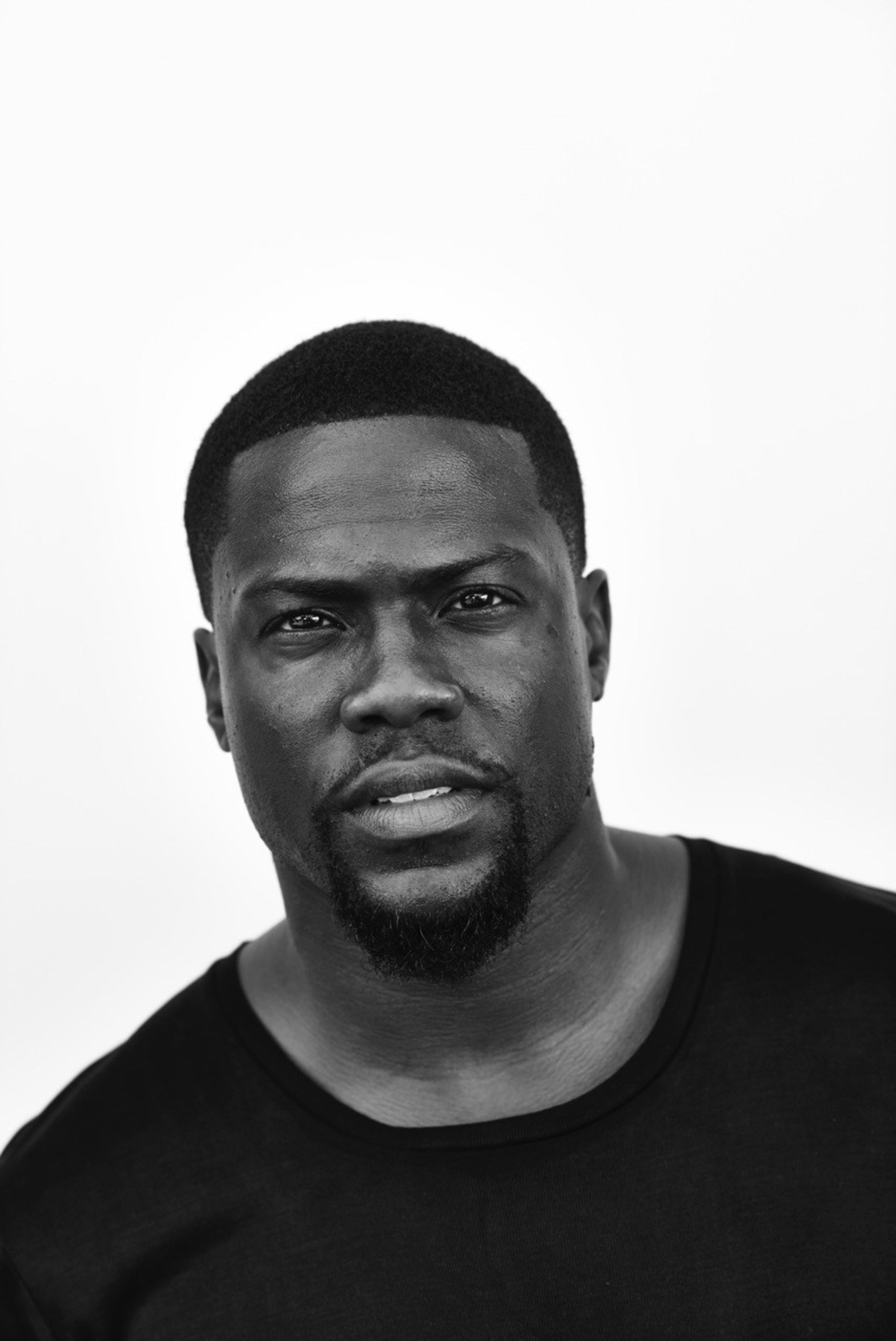 Kevin Hart invests in premium men's underwear company, Tommy John.