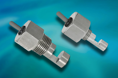 Precisely Measure Aerated Liquids with New Miniature Liquid Level Switches from Measurement Specialties (PRNewsFoto/Measurement Specialties, Inc.)